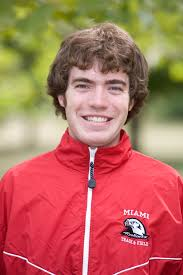 miami university redhawks official athletic site carney matt men s cross country