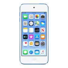 <b>Плеер Apple iPod touch</b> 7 128GB Blue — купить в интернет ...