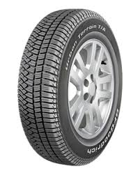 <b>B.F. Goodrich Urban Terrain</b> T/A Tyres in Redditch