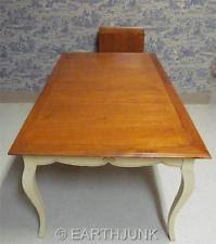 allen legacy cherry dining table