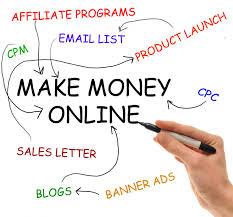 google adsense how to make money your blog