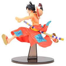 <b>Фигурка One Piece</b> Monkey.D.Luffy
