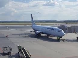 Aeroporto Internacional de Ecaterimburgo-Koltsovo