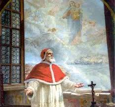 Image result for pius v