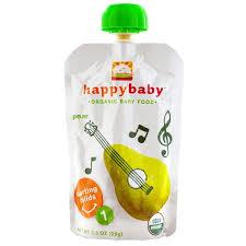 Отзывы Nurture Inc. (Happy <b>Baby</b>), Органическое <b>детское</b> ...