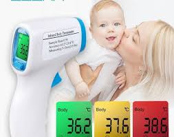 Cheap Price ELERA <b>Baby Thermometer Digital</b> Body <b>Temperature</b> ...