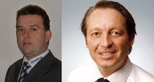 Mit <b>Klaus Schmid</b> (45) und Frank Hennig (43) ist bei Nilfisk eine neue <b>...</b> - nilfisk_01