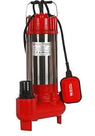 Фекальный <b>насос QUATTRO ELEMENTI</b> Sewage 1200F Ci - цена ...
