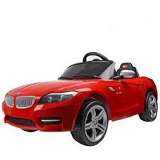 <b>Радиоуправляемый электромобиль Rastar</b> BMW Z4 - 81800