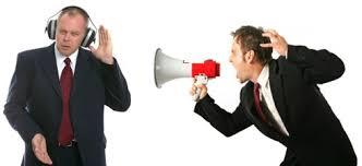 Манера речи в деловом общении играет важную роль