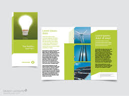 trifold brochure template ready layouts cover back sp brochure template id fbttf001