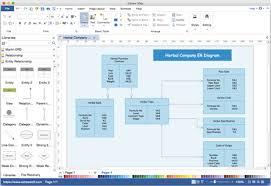 er diagram software for macaffordable er diagram software on os x