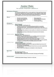job resume builder   e f job resume builder