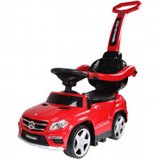Отзывы о <b>Каталка</b>-<b>толокар</b> RiverToys <b>Mercedes</b>-<b>Benz</b> A888AA-H