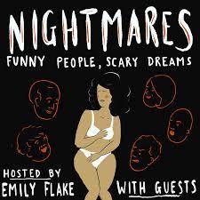 Nightmares: Funny People, Scary Dreams