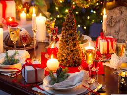 lovely christmas dinner table decoration ideas  furniture furniture christmas dinner table  christmas dinner table id