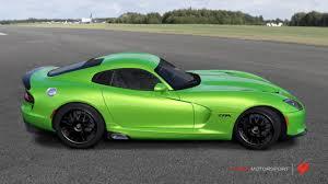 btm yakov alfa s designs 2016 dodge viper acr 5 29 race viper white gloss w carbon fiber accents