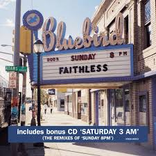 <b>Sunday 8PM</b> - Album by <b>Faithless</b> | Spotify