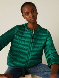 <b>Women's</b> Padded Coats Spring Summer <b>2021</b> | Marella