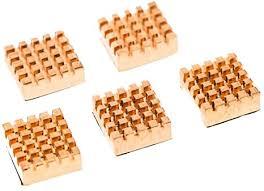 LattePanda <b>Pure Copper Heatsink</b> Pack (5 pcs): Amazon.co.uk ...
