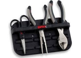 <b>Комбо</b>-<b>набор Rapala</b> 1 (магнитная доска; бокорез (18 см ...