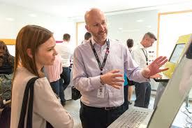 careers online benefits being brilliant together