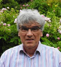 Staff | Head of Chair | Prof. Dr. Christoph Kleinn - AWF