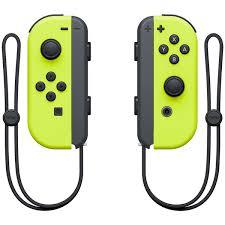 Купить Геймпад для Switch <b>Nintendo</b> 2 контроллера <b>Joy</b>-<b>Con</b> ...