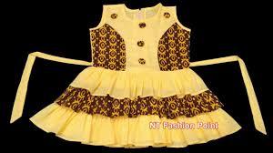 Kids <b>fashion beautiful baby</b> girl summer <b>lovely</b> dress cutting & stitching