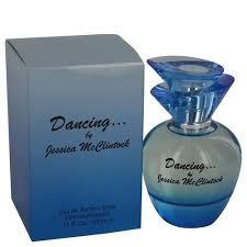 <b>Jessica McClintock Dancing</b> Eau De Parfum Spray 1.7 oz | Jessica ...
