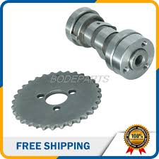 GT 113 <b>Motorcycle Parts</b> Accessories Cylinder <b>Head</b> Kits Camshaft ...