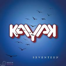 <b>Kayak Seventeen</b> CD :: Soul's Sound