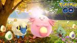 Pokemon Go Announces New Equinox Event