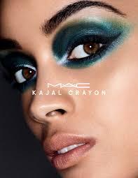 Коллекция <b>MAC</b> Kajal Crayon for Fall 2018 - <b>BEAUTY</b> DAY BOOK