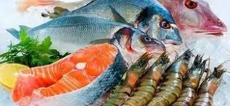 Свежая и экологически чистая рыба - читать статью.