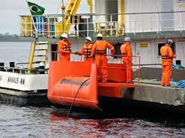 Resultado de imagem para banda larga pelos rios do amazonas