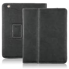<b>Magnetic Closure</b> PU Leather Protective Case for Ramos W25HD ...
