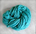 Что такое пряжа для вязания ровница