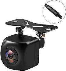 Backup Camera for <b>Car</b>, Niloghap 4 PIN <b>Universal</b> HD <b>720P</b> IP69K