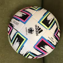 Футбольный <b>мяч Adidas UNIFORIA</b> 2020 – купить в Москве, цена ...