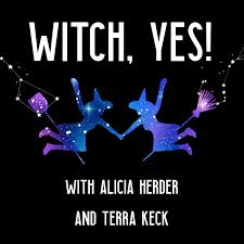 Witch, Yes!