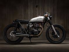 Digging Deep: A rusty CB750F2 from <b>Outsiders</b> | avto moto velo foto ...