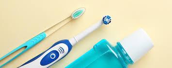 Стоит ли менять обычную <b>зубную щетку</b> на электрическую ...
