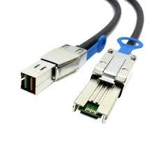 <b>Кабель 2M Ext</b> MiniSAS HD <b>Cable</b> (716197-B21)