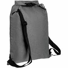 <b>Рюкзак Burst Reliable</b>, серый под нанесение логотипа
