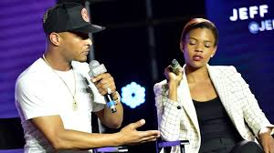 T.I. Puts Candace Owens On Blast For Defending Donald Trump At ...