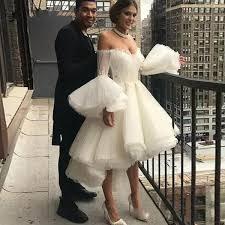 2020 White <b>Robe De Soiree Sweetheart</b> Cocktail Short Prom ...