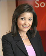 Dani Sinha. Dani studied French and Latin at Bristol University. She then went on to do a postgraduate diploma in broadcast journalism at City University, ... - dani_sinha_150_150x180
