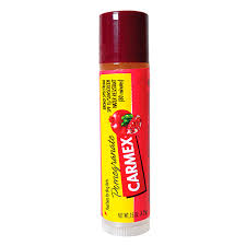 <b>CARMEX Бальзам</b> для губ <b>Carmex</b> Ultra Smooth <b>Pomegranate</b> Balm