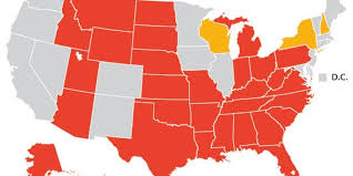 the states where you can still be fired for being gay the the 29 states where you can still be fired for being gay the huffington post